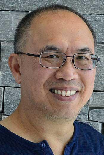 Daniel Soh