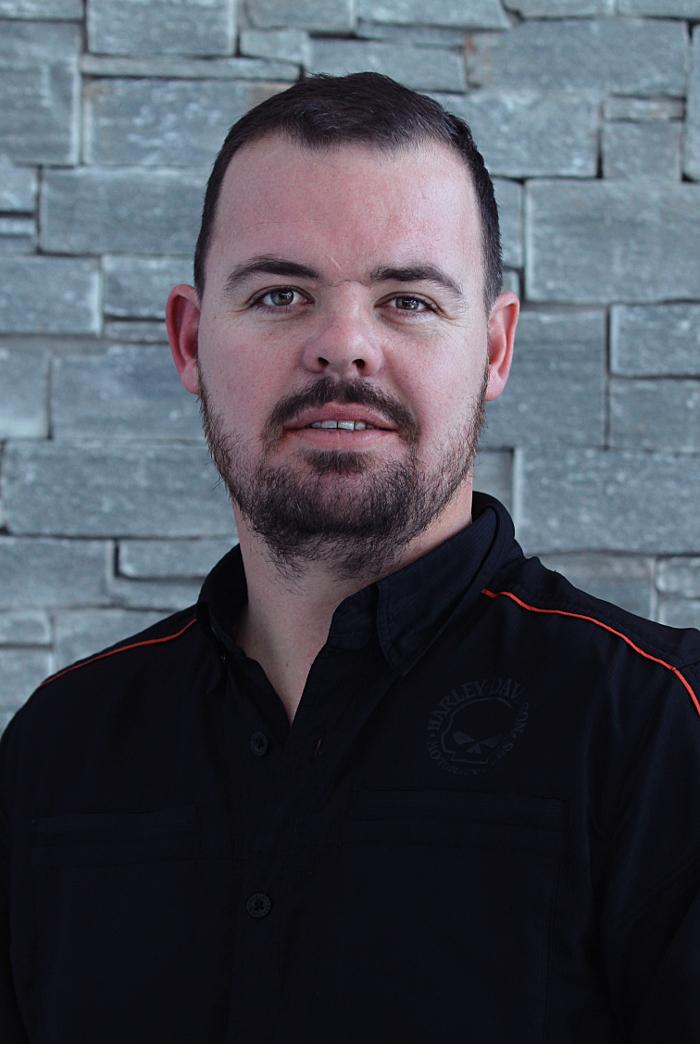 Craig Robinson