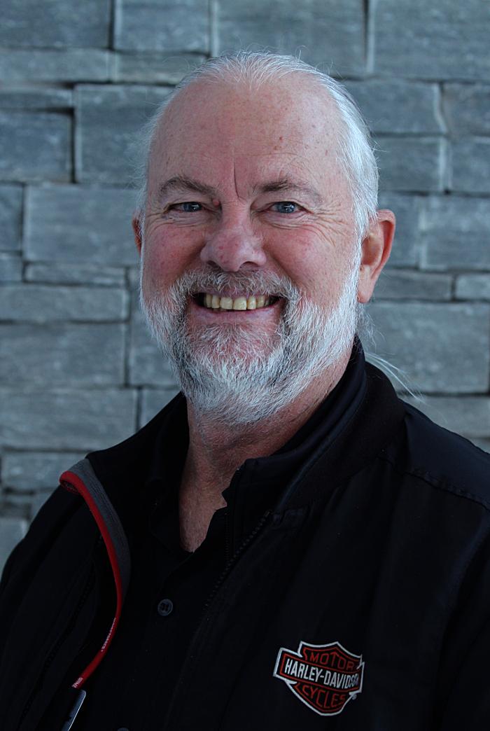 Tony Fleming